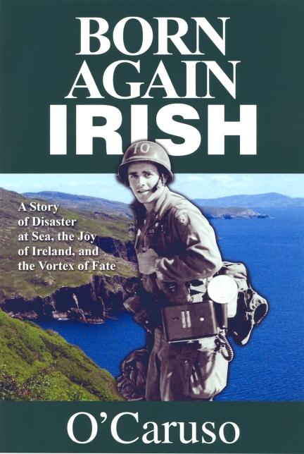 Born Again Irish, The book