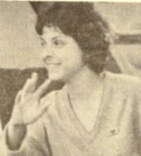 Carol Ann Gould