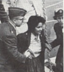 Carmen Leaving Rescue Ship