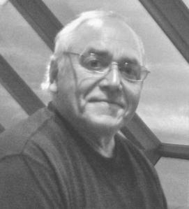 Fred Caruso 2012