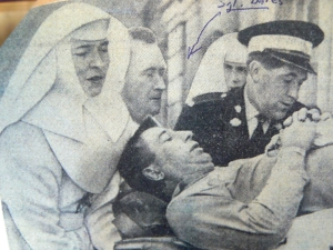 nuns aids injured
