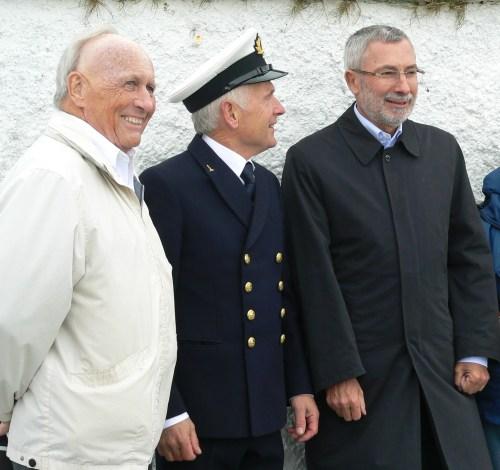 Pierre - Gerry - Ambassado